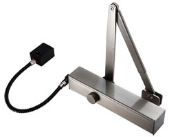 Exidor 4870 Hold open / Free swing