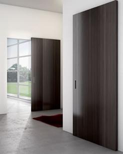 SLIDO Design 80-M concealed softstop sliding door kit