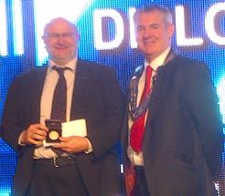 Award Winning Architectural Ironmonger